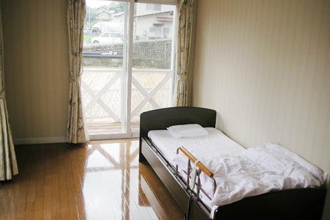 桐壺の家お部屋