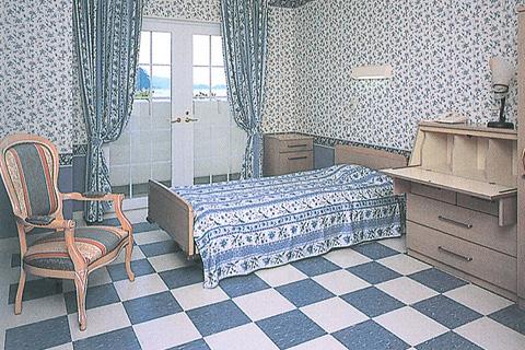 ルネッサンス瀬戸内 一人部屋